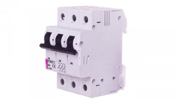 Ogranicznik mocy ETIMAT T 3P 6A 002181094