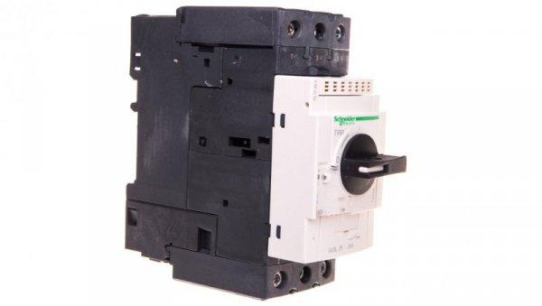 Wyłącznik silnikowy 3P 11kW 25A (EVK) GV3L25