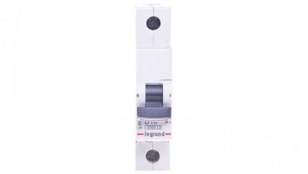Wyłącznik nadprądowy 1P B 10A 6kA AC S301 RX3 419134