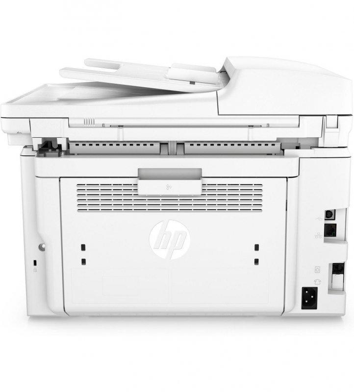 Urządzenie wielofunkcyjne HP LaserJet Pro M227fdn 4w1