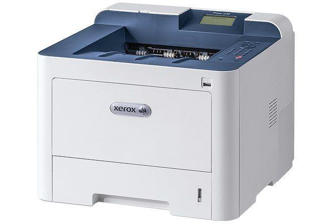 Drukarka laserowa Xerox Phaser 3330