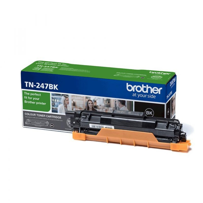 Toner Brother TN-247BK Black