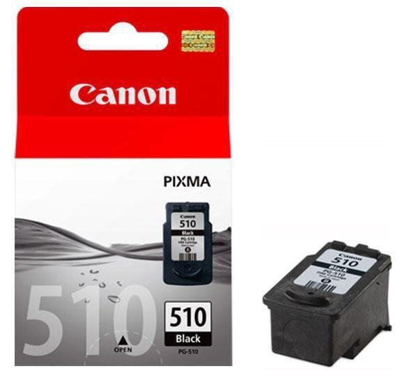 Tusz Canon PG-510 Black (9ml)