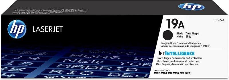 Bęben obrazowy LaserJet HP 19A (CF219A)