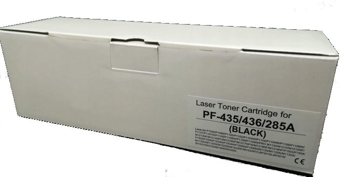 Toner  do HP 85A CE285A P1102,M1132 ,M1212