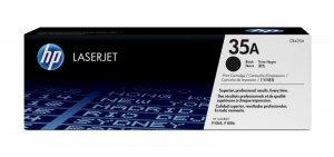 HP Inc. Toner 35A LJ P1005/1006 1,5k CB435A