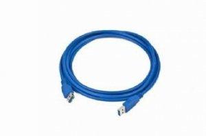 Gembird Przedłużacz USB 3.0 typu AM-AF 1.8m niebieski