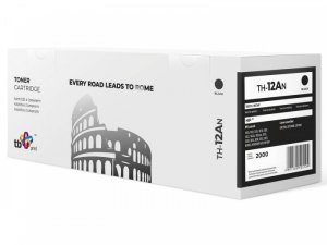 TB Print Toner do HP Q2612A TH-12AN BK 100% nowy