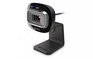 Microsoft LifeCam HD-3000 T3H-00012