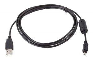 Delock Kabel USB Mini (8pin UC-E6) 1.8m