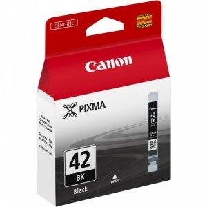Canon Tusz CLI-42 BLACK 6384B001
