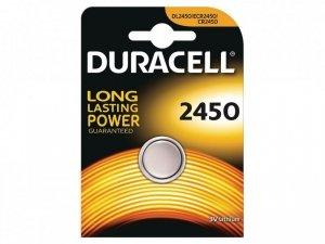 Duracell BATERIA 3V CR2450