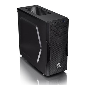 Thermaltake Versa H22 USB 3.0 (120mm), czarna