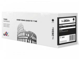 TB Print Toner do HP 125 TH-283AN BK 100% nowy