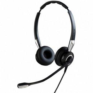Jabra BIZ2400 2GEN DUO QD Noise Cancelling, Unify, Full Wideband