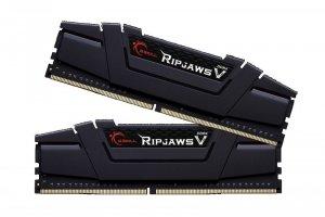G.SKILL DDR4 16GB (2x8GB) RipjawsV 3200MHz CL16 rev2 XMP2 Black