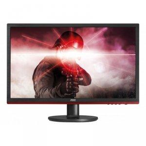 AOC Monitor 24 G2460VQ6 LED HDMI DP 1ms Czarny