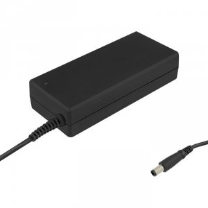 Qoltec Zasilacz do laptopa 90W | 19.5V | 4.62A | 7.4*5.0+pin