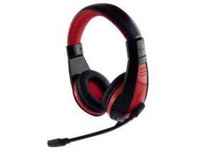 Media-Tech NEMESIS USB Stereofoniczne, gamingowe słuchawki z mikrofonem