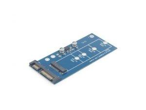 Gembird Adapter mini SATA -> M.2 NGFF 1.8''