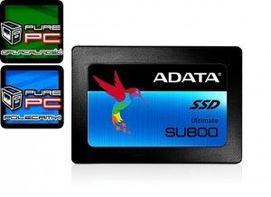 Adata SSD Ultimate SU800 256GB S3 560/520 MB/s TLC 3D