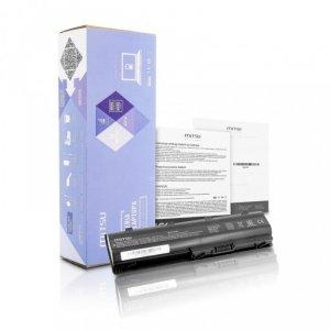 Mitsu Bateria do Compaq Presario CQ42, CQ62, CQ72 4400 mAh (48 Wh) 10.8 - 11.1 Volt