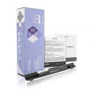 Mitsu Bateria do Dell Inspiron 13Z, 14Z, Vostro V131 4400 mAh (49 Wh) 10.8 - 11.1 Volt