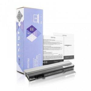 Mitsu Bateria do Dell Latitude E4300 4400 mAh (49 Wh) 10.8 - 11.1 Volt