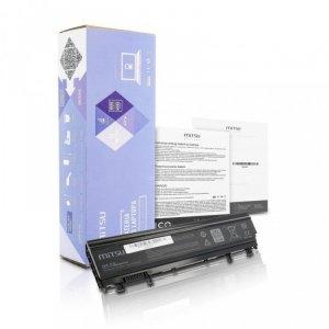 Mitsu Bateria do Dell Latitude E5440, E5540 6600 mAh (73 Wh) 10.8 - 11.1 Volt