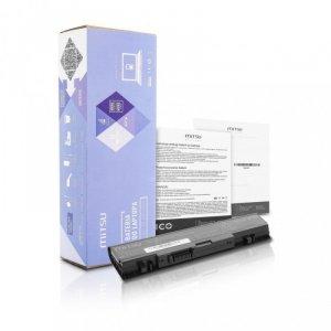 Mitsu Bateria do Dell Studio 1535, 1537 4400 mAh (49 Wh) 10.8 - 11.1 Volt