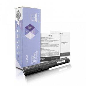 Mitsu Bateria do HP dv7, hdx18 4400 mAh (63 Wh) 14.4 - 14.8 Volt