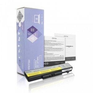 Mitsu Bateria do Lenovo IdeaPad Y480 4400 mAh (49 Wh) 10.8 - 11.1 Volt