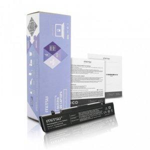 Mitsu Bateria do Samsung R460, R519 6600 mAh (73 Wh) 10.8 - 11.1 Volt