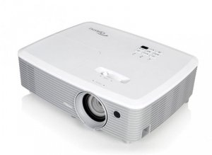 Optoma W400+ DLP WXGA Full 3D 4000, 22000:1 2xHDMI
