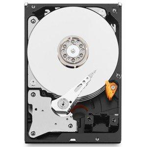 Western Digital HDD Purple 6TB 3,5'' 64MB SATAIII/5400rpm