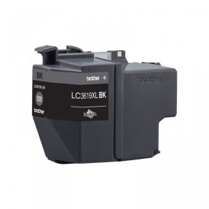 Brother Tusz LC3619BK 3000 stron do DCP/MFC-J2330/3530/3930