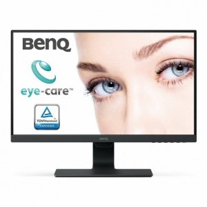 Benq Monitor 24 GW2480  LED 8ms/20mln/IPS/HDMI/CZARNY