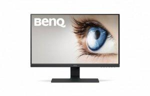 Benq Monitor 27 GW2780   LED 5ms/50000:1/DVI/CZARNY