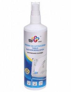 TB Clean Clean Środek do tablic suchościeralnych