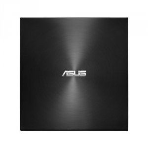 Asus Nagrywarka zewnętrzna ZenDrive U9M Ultra-slim DVD USB/USB-c czarna