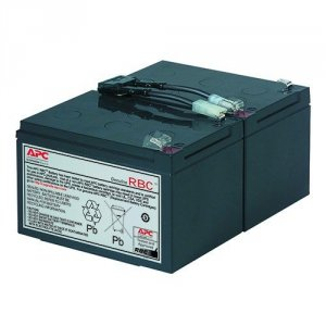 APC RBC6 Akumulator do SUA1000I/SMT1000I