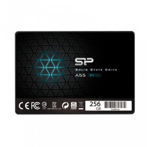 Silicon Power Dysk SSD Ace A55 256GB 2,5 SATA3 550/450 MB/s 7mm