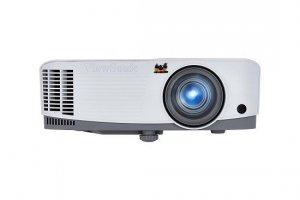ViewSonic PA503W (DLP, WXGA, 3600 Ansi, 22000:1, 2xVGA, HDMI)