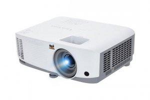 ViewSonic PA503X (DLP, XGA, 3600 Ansi, 22000:1, 2xVGA, HDMI)