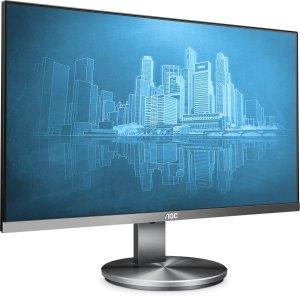 AOC Monitor 23.8 I2490VXQ/BT IPS HDMI DP Głośniki