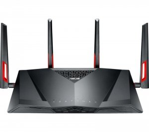 Asus Router DSL-AC88U ADSL/VDSL AC3100 1WAN 4LAN-1Gb 2USB
