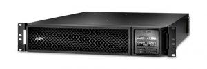 APC SRT3000RMXLI-NC SmartUPS SRT3kVA/2700W Rack NMC