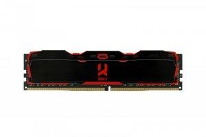 GOODRAM DDR4 IRDM X 16/3000 16-18-18 Czarny