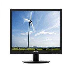 Philips Monitor 19 19S4QAB 5:4 IPS-ADS DVI Głośniki