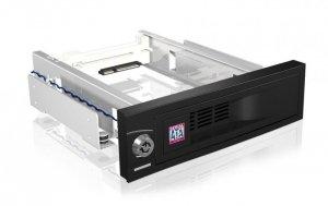 IcyBox IB-168SK-B 3,5'' HDD SATA